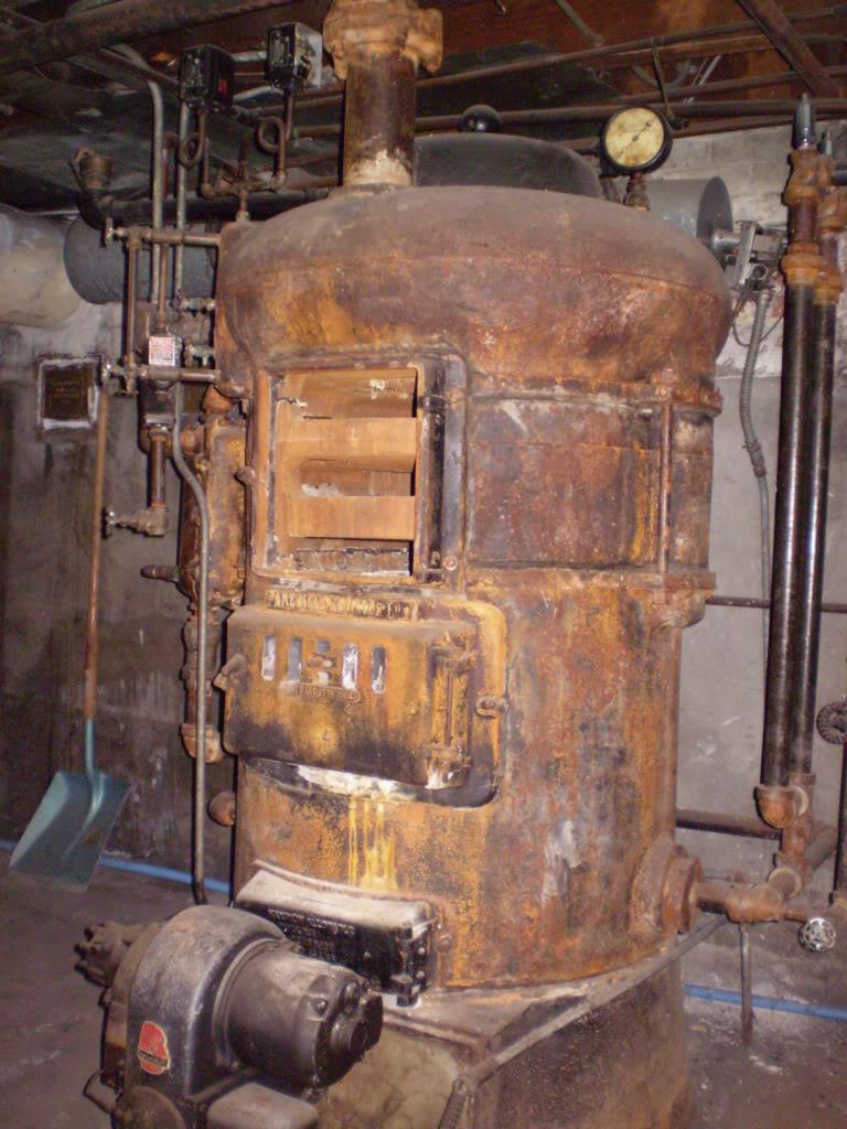 Boiler Repair CT