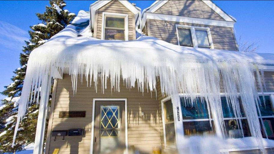 Photo Gallery At Ct Roof Amp Gutter Ice Melt Systems