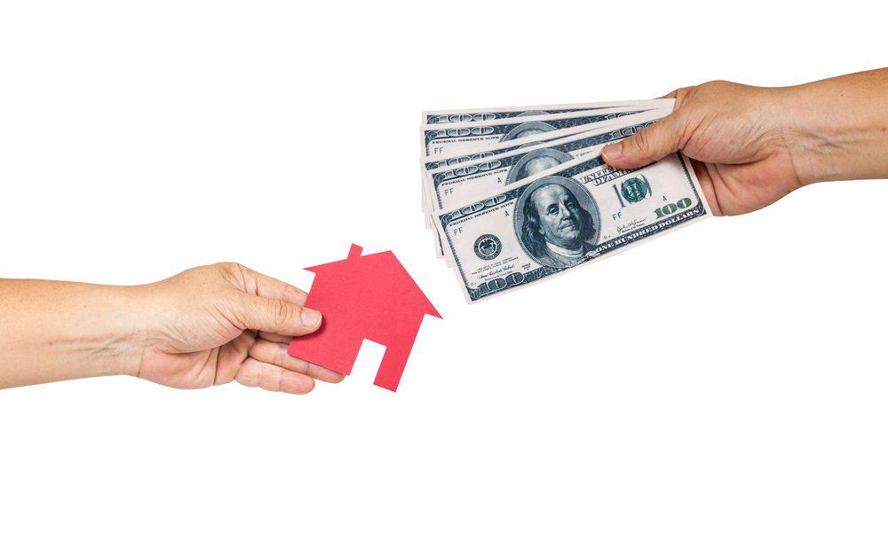 Cash Home Buyer in CT