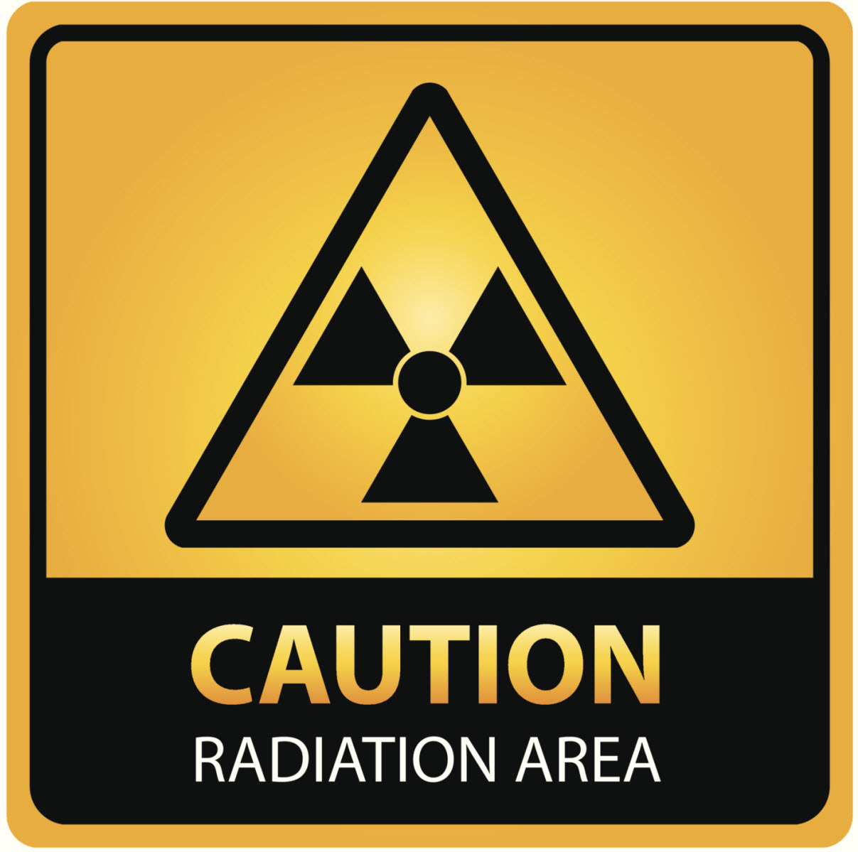 Radiation Enclosures CT