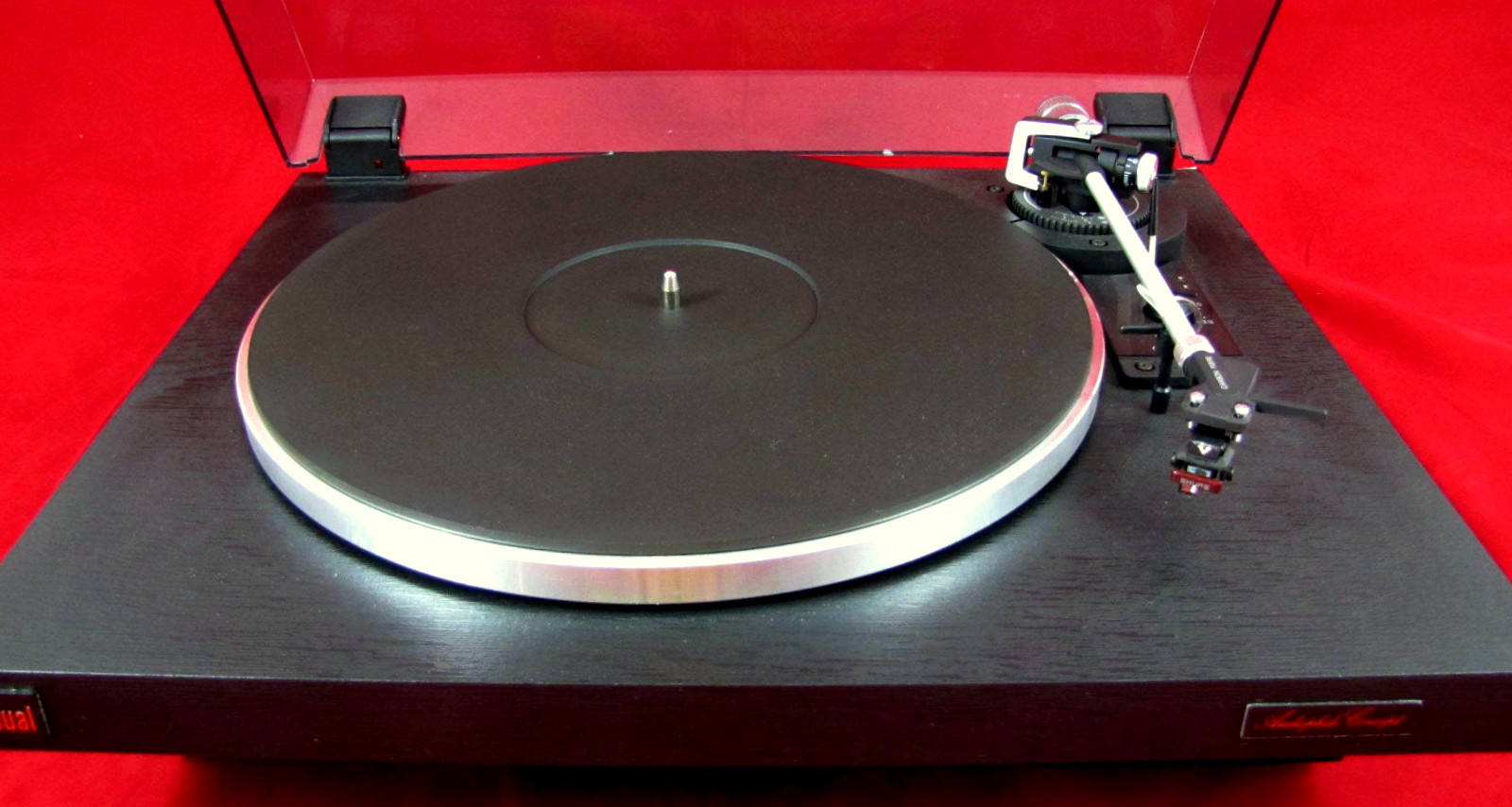 DUAL CS-503-1 with Ortofon LM20 Cartridge