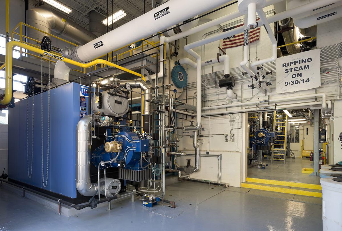 Boiler Contractor CT