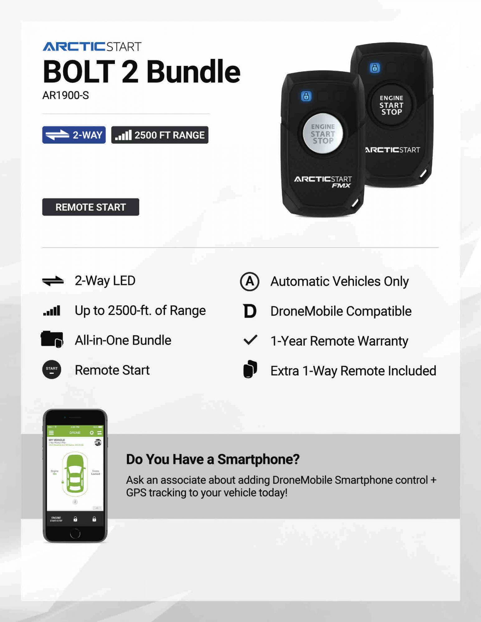 Bolt2 Bundle