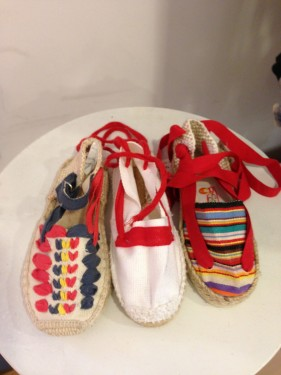 More Spring Shoes Espadrilles Clementine Consignment