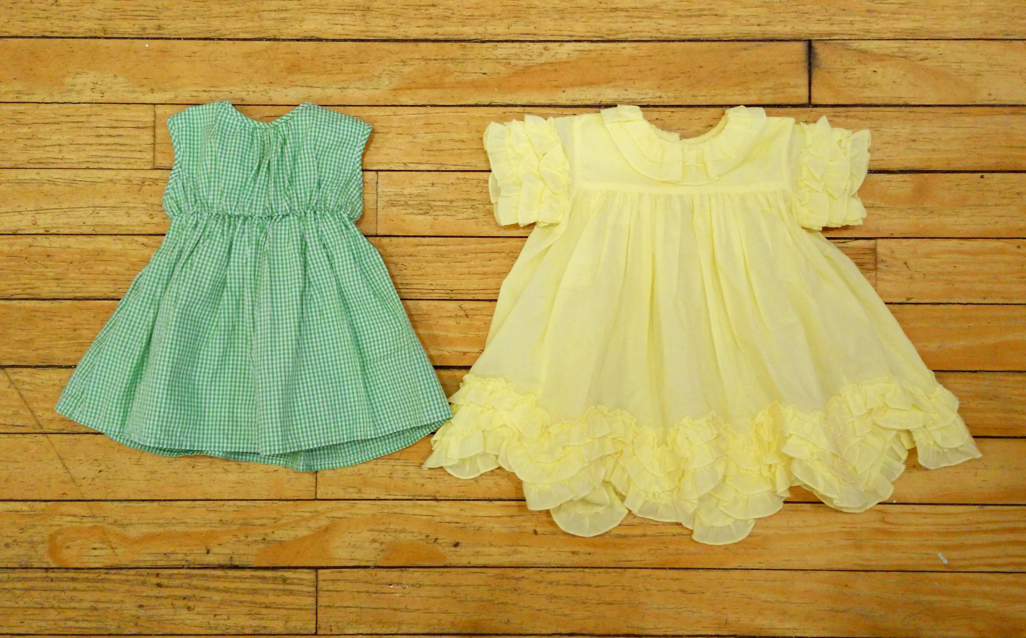 Baby Cz Dresses
