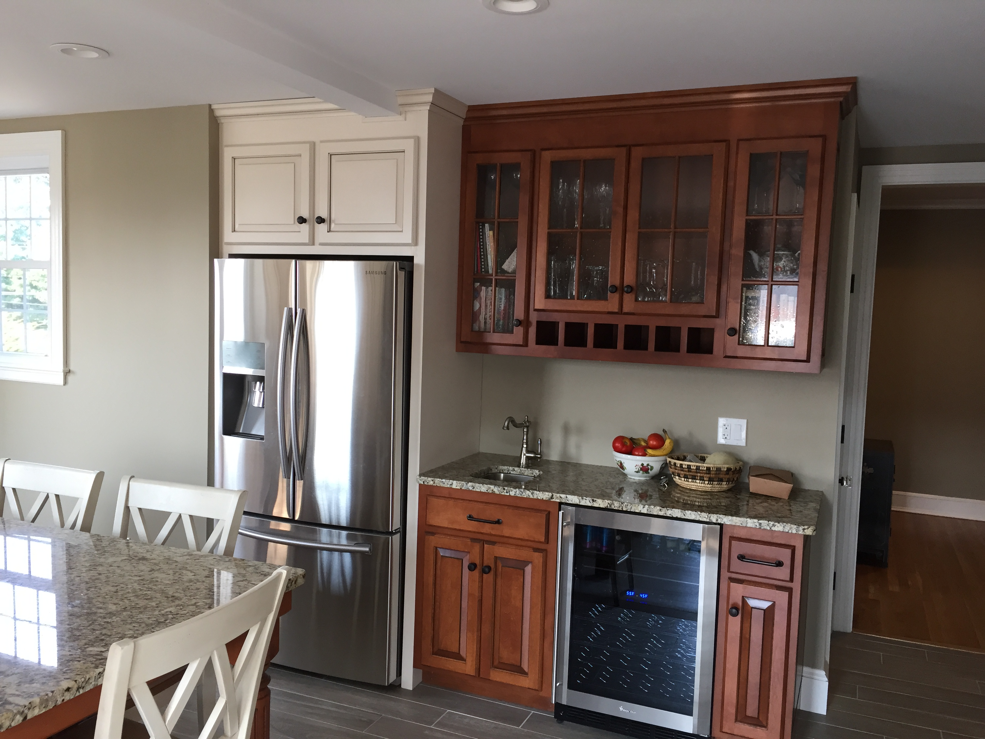Custom Cabinetry In Middletown Ct 860 704 0425