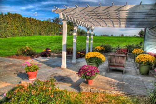 Landscaping Middletown CT