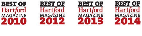 Best of Hartford 2010, 2013, 2013