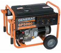 Portable Generator Sales and Service CT