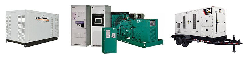 Connecticut Commercial Generators from CT Home Generator Systems