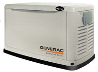 Commercial Generator Sales and Service CT