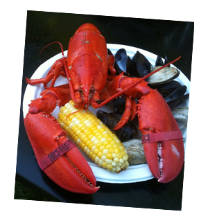 Clam Bakes in CT, Connecticut Lobster Bake, Mobile Caterer
