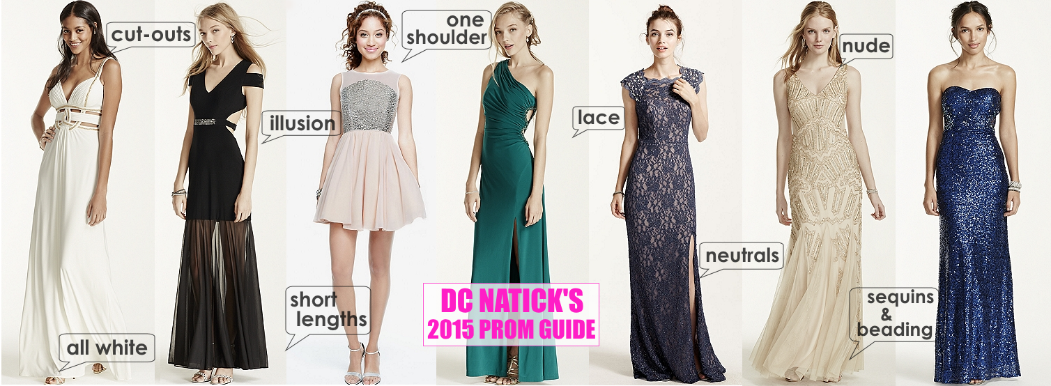 Specials - CONSIGN YOUR PROM DRESSES!