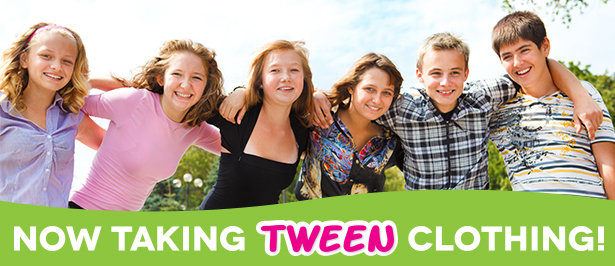 Tween clothing stores online