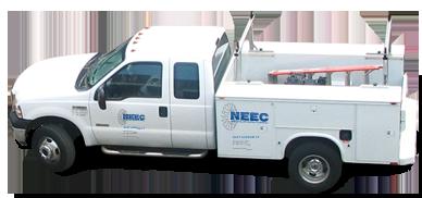 NEEC Truck