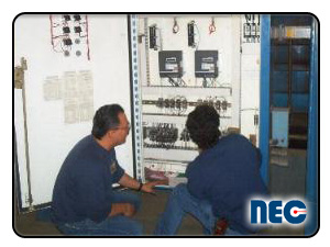 Industrial Electrician CT
