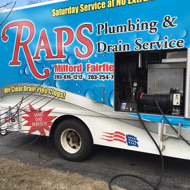Drain Cleaning Milford