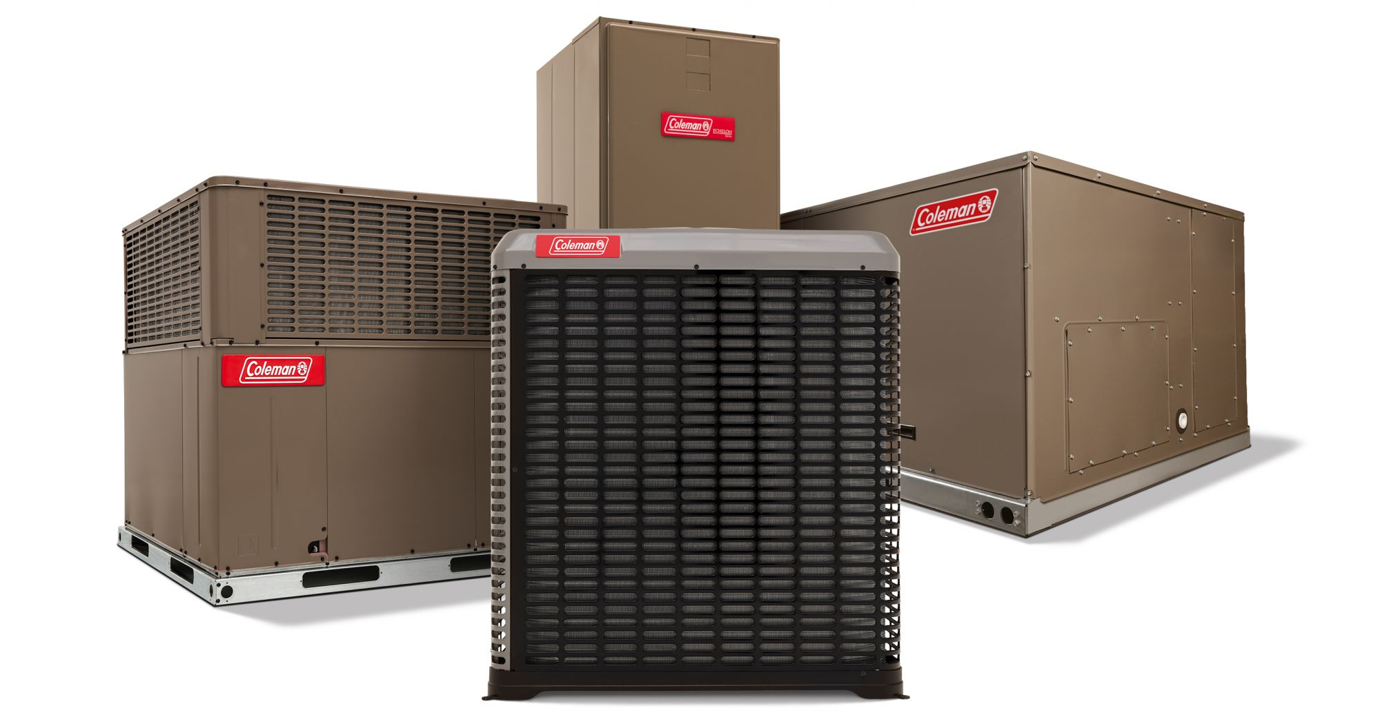 Coleman A/C Dealer New Haven CT