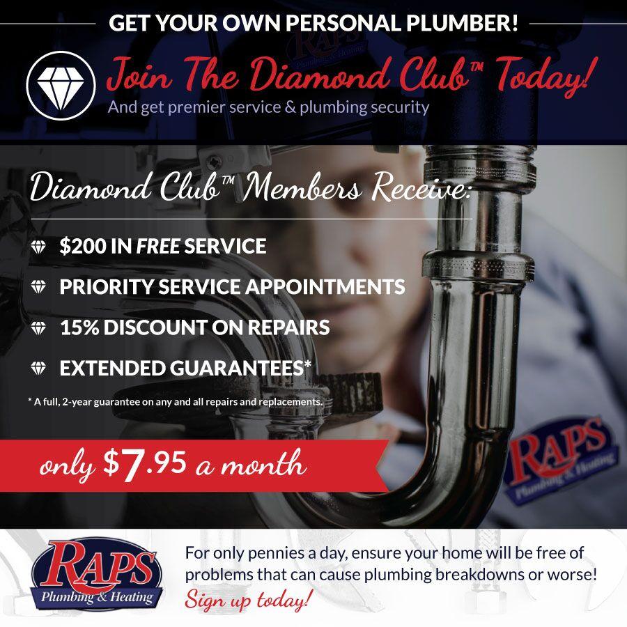 Plumbing Company Specials CT
