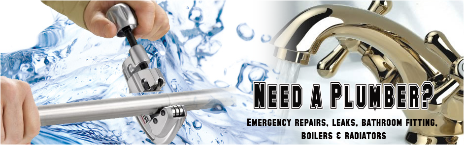 Emergency Plumber Derby CT