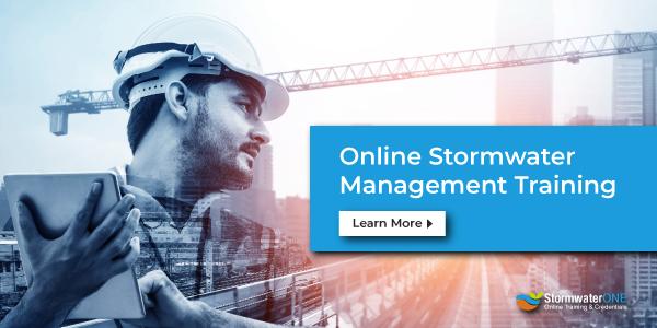 Stormwater Management Training