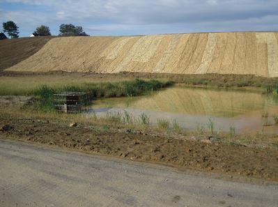 Erosion Control BMPs