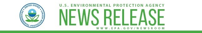 EPA news release